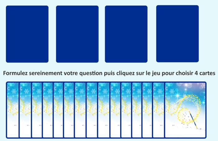 tirage de carte gratuit en ligne Tirage carte de tarot de marseille gratuit en ligne pour les belges